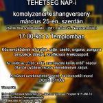 Értékmentés 2015 - plakátok