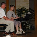 Év végi koncert (2002. június 5.)