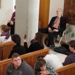 Templomi koncert (2011. április 13.)