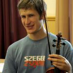 Kobzos, népzenei kurzus (2011. szeptember 23-24.)