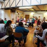 Szezonnyitó kobzos kurzus 2014
