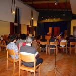 Klasszikus zenei koncert (2014. november 18.)