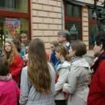 Szeged-Cambridge Kórustalálkozó