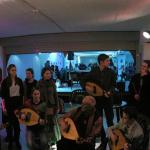 2015. 02. 07. Népzenei Kamaraműhely - Hegyek-völgyek között CD bemutató koncert - Csángó Bál, Budapest