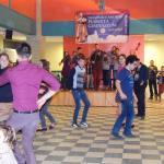 Farsangi Lánc-táncház - 2015. fabruár 12.