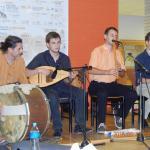 XIV. Énekes-hegedűs-furulyás-kobzos kurzus