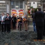 Diáktáncház, koncert Temesváron (2015. október 5.)