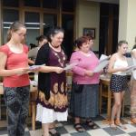 XVI. Kobzos-énekes-hegedűs-furulyás kurzus (2016. szeptember 16-18.)