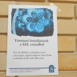 Novák Mihály - Történeti fotóeljárások a XIX. századból (2016. november 5.)