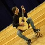 Hangszeres alapvizsga koncert (2017. február 10.)