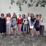 XVIII. Kobzos-énekes-hegedűs-furulyás kurzus Moldvai népzenei kurzus