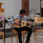 Tehetségnapi koncert a piarista vértanúk templomában