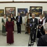Kiállításmegnyitó (2013. november 8.)