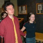Táncház (2005. január 27.)