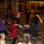 Palántanevelgető táncház (2010. október 21.)