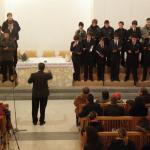 Adventi kórustalálkozó (2010. december 8.)