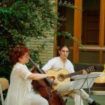 Udvari koncert (2010. június 12.)
