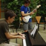 Udvari koncert (2011. június 8.)