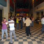 Palántanevelgető táncház (2011. október 20.)