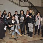 Ankarában muzsikált a Mentés Másként Trió