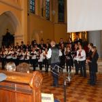Szegedi Egyházzenei Találkozó (2015. május 5.)