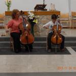 Komolyzenei kiskoncert (2015. november 24.)