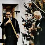 Mézespálinka koncert (2015. december 18.)
