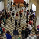 Farsangi lánc-táncház (2016. január 25.)