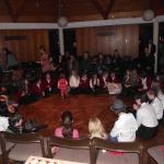 A Népzenei Kamaraműhely koncertkörútja az angliai Cambridge-ben