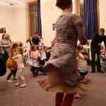 """""""Örökségül adom!"""" - Gyermektáncház és családos kézműves délután táncházsorozat"""