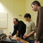Egyetemi stúdió (2010. január 19.)